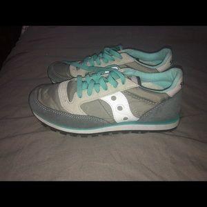 Saucony Originals Running Shoes